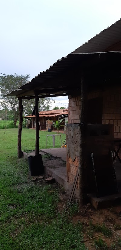 Balneário Rancho Do Cowboy