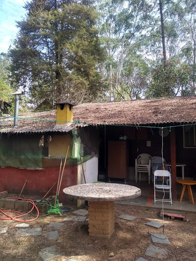 Camping Recanto da Cachoeira