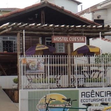 Hostel Cuesta & Ecocuesta