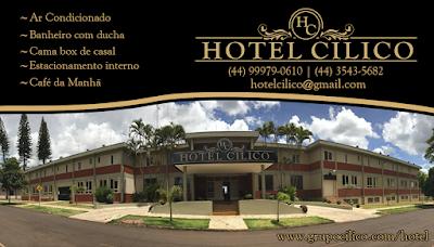 Hotel Cilico