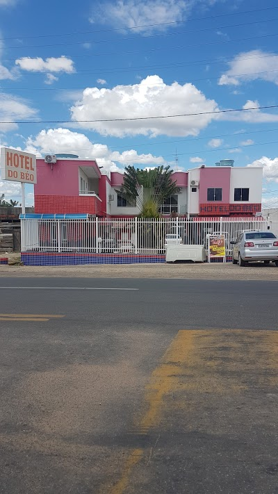 Hotel do Béo