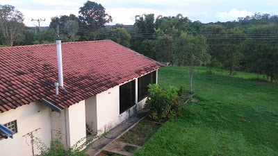 Hotel Fazenda Anew