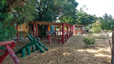 Praia das Garças Náutico Clube