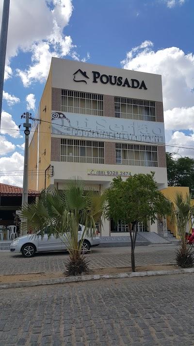 QuiSertão Pousada e Restaurante