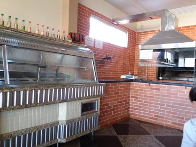 Restaurante Pizzaria Maná